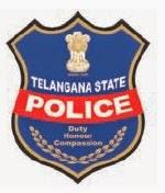 Telangana-Police