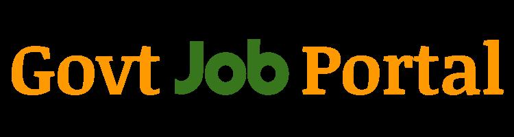 GovtJobPortal-Logo